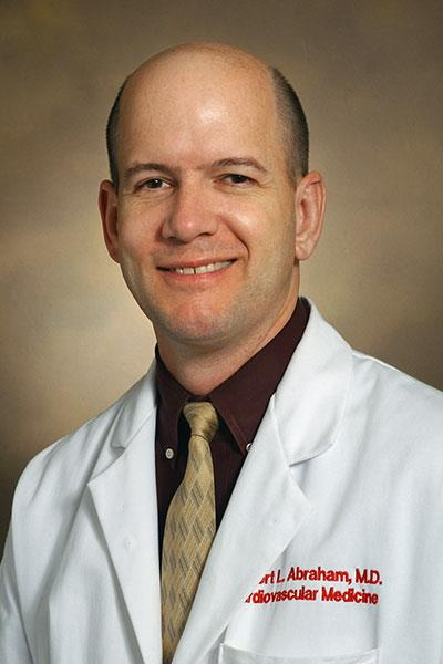 Robert L. Abraham, MD