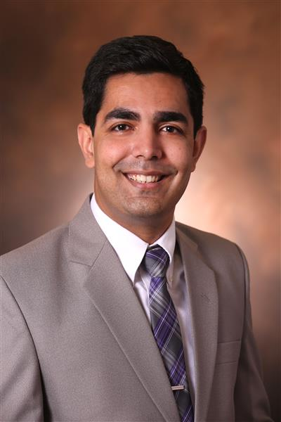 Dhyanesh A. Patel, MD