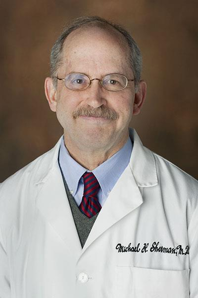 Michael H. Sherman, MD